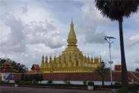 美通携手云南省建投助力老挝高速公路建设