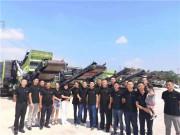 美斯达强悍设备出击第16届中国-东盟国际博览会