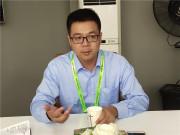 中联重科高机任会礼:品质为王 打造高空作业设备优势品牌