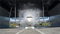 可在-40℃下使用:25条拖链如何帮助飞机做好飞行准备