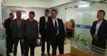 常林公司:孔凡宏总经理调研陕西宁夏市场