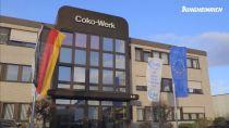 永恒力叉车客户案例丨塑料供应商Coko的工艺优化