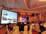柳工印尼公司携手新代理商PBC首次成功举办客户见面会