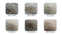南方路机:机制砂中的石粉对混凝土性能有什么作用