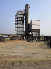 """铁拓机械又两套环保型沥青搅拌设备矗立在""""八桂大地"""""""