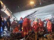 生命至上,快速响应:支援无锡高架桥救援的12小时
