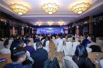 南方路机受邀参加第六届中国(上海)物联网+砂石行业发展高峰论坛