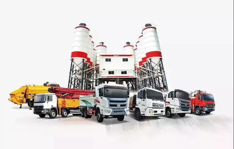 首开租售业务丨三一泵送优质二手设备清单