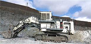 利勃海尔:知否?知否?冬季矿山设备养护应「这么做」