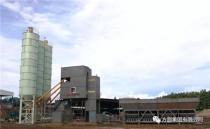 方圆搅拌站积极投身鲁南高铁建设