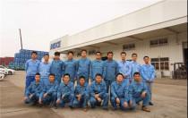 石川岛:IHISCE经销商服务驻厂培训圆满结束