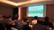 中大机械:济青高速公路改扩建绿色科技示范工程科研项目中期审查会在济南召开