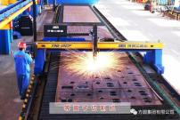 方圆集团金属加工公司突击生产迎战节前发货小高潮
