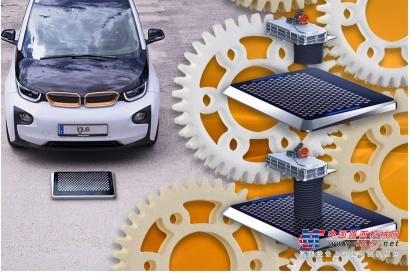 快捷的原型制造:3D 打印的 igus 工程塑料耐磨齿轮
