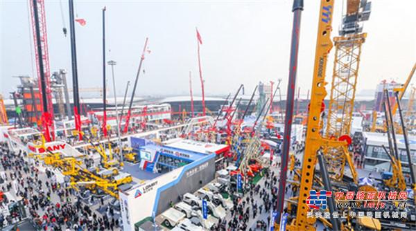2018年中国工程机械行业十大新闻榜单揭晓
