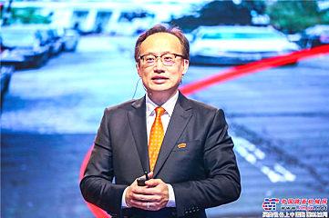 施偉斌:企業創新的終極意義是多贏