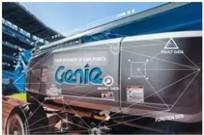 创享未来 | 吉尼推出全新租赁机队管理解决方案-LIFT CONNECT™ 远程信息处理系统