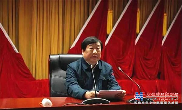 加薪/竞聘/裁员/向腐败开刀 盘点中国重汽半年来十大改革措施