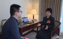 【两会】全国人大代表闫丽娟:关注科技创新成果管理