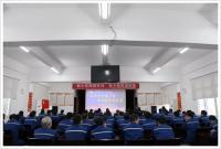 玉柴重工庆祝工程机械研究院成立10周年