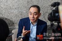 【两会】詹纯新委员:做装备制造业百年老店