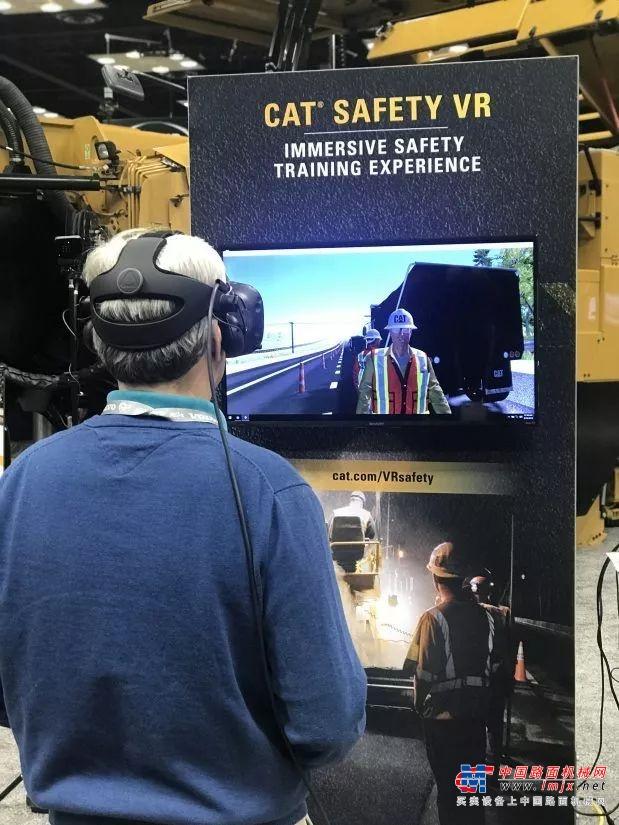 机械行业的黑科技——VR技术