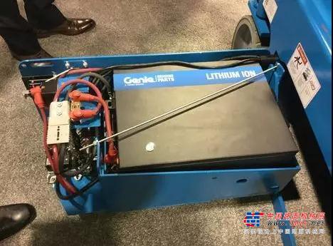 创享未来 | 吉尼推出走在行业前端的锂离子电池选装件