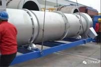 LB700强制沥青搅拌站整装待发 乌兹别克斯坦客户翘首以盼
