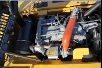 【雷沃课堂】安装发动机机油滤芯分几步?