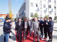 承载城市梦想,建筑美好生活,德国宝峨在中国首台BC 50 / MC 128 铣槽机交付上海隧道公司