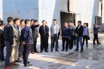 北京地区客户代表走进华菱星马考察新能源汽车产品