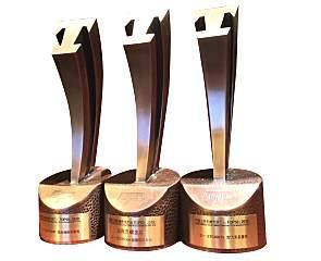 三款起重机获评2019TOP50,SCC6500A以专业成就价值金奖