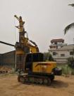 泰信模块小旋挖进入缅甸市场
