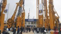 德国宝马展盛大开幕,宝峨展台新产品新技术精彩呈现