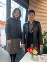星邦重工总经理许红霞:以优质的产品和服务应对全球市场竞争