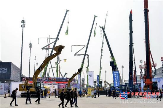 全球重器 智汇长沙--中国人自己举办的世界级展会5月惊艳全球