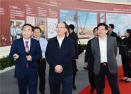全国工商联副主席王永庆寄语三一:当好高质量发展的标杆