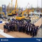 国际舞台再显实力 柳工叉车携新品助力柳工德国Bauma 2019展会
