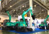 石川岛携重点机型亮相2019年厦门工博会