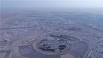 """卡特彼勒在科威特助力""""一带一路""""项目建设"""