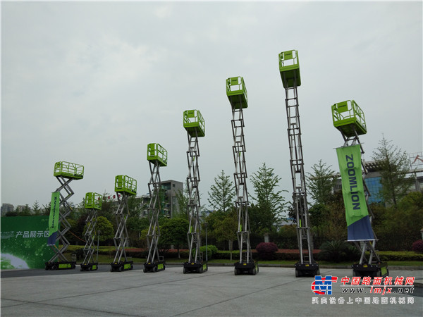 中联重科以差异化策略布局锂电新能源,抢占未来蓝海市场