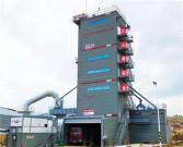 中交西筑4套SG5000型环保智能搅拌设备助力两广高速公路建设