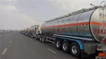 凌宇:宁夏迎来迄今为止最大不锈钢液罐车批量
