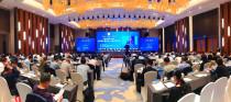 中国工程机械工业协会五届四次会员代表大会在浙江长兴隆重举行