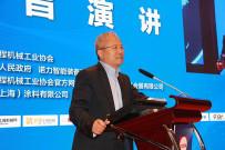 卡特彼勒全球副总裁陈其华:工程机械行业可持续发展