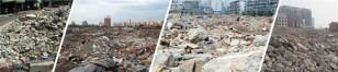 减少建筑垃圾 克磊镘高效固废再利用