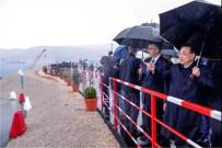24台三一装备列队地中海!接受李克强总理现场检阅