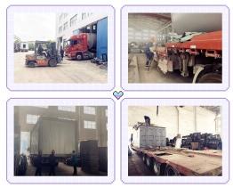 鑫海路机沥青搅拌设备之—西藏那曲及潍坊安丘发货篇