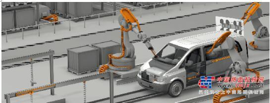 易格斯邀您参加2019 IARS 中国(华南)国际机器人与自动化展览会