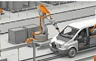 易格斯 邀请您参加2019 IARS 中国(华南)国际机器人与自动化展览会